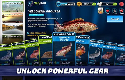 Fishing Clash screenshot 16