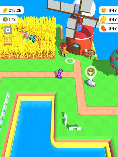 Farm Land screenshot 7