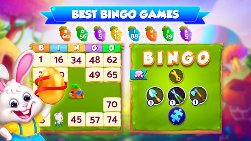 Bingo Bash featuring MONOPOLY: Live Bingo Games screenshot 4
