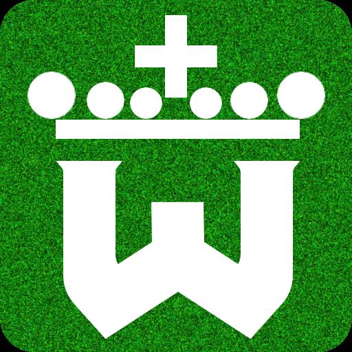 Wordentify - Free Word Jumble. icon
