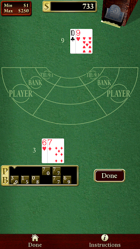 Astraware Casino 8 تصوير الشاشة