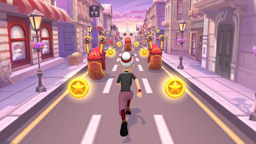 Angry Gran Run - Running Game 1 تصوير الشاشة