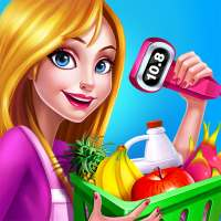 Sedikit Supermarket Manajer on 9Apps
