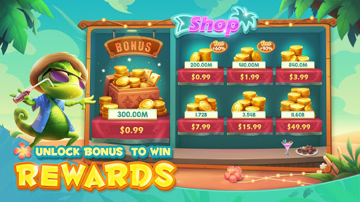 Higgs Domino Island-Gaple QiuQiu Poker Game Online screenshot 5