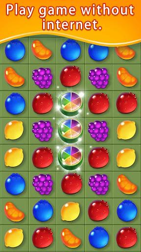 Fruit Candy Blast screenshot 1