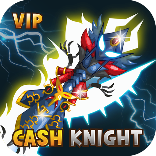 [VIP]  9 God Blessing Knight - Cash Knight icon