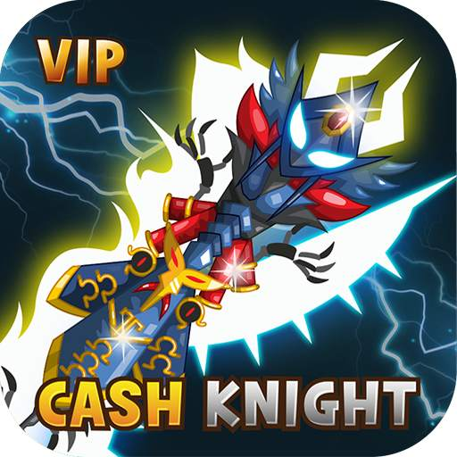 [VIP]  9 God Blessing Knight - Cash Knight on APKTom
