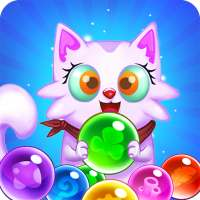 Bubble Shooter: Free Cat Pop Game 2019 on APKTom