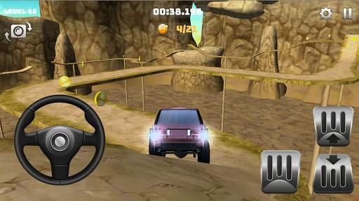 Mountain Climb 4x4 : Offroad Car Drive screenshot 5