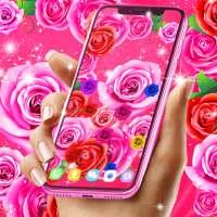 Best rose live wallpaper 2021 on 9Apps