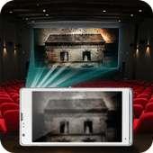 Projector Screen Simulator on APKTom