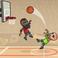 Basketball Battle on APKTom