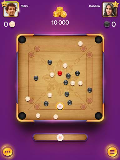 Carrom Pool screenshot 12