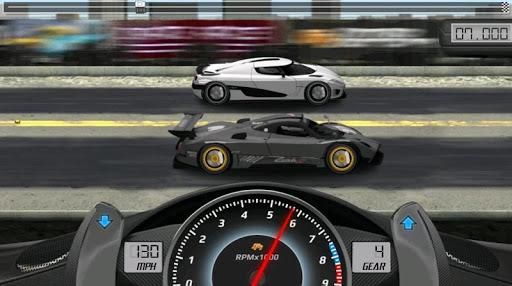 Drag Racing 2 تصوير الشاشة