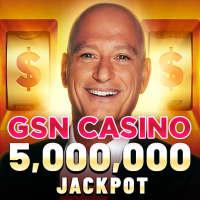 GSN Casino: New Slots and Casino Games on APKTom