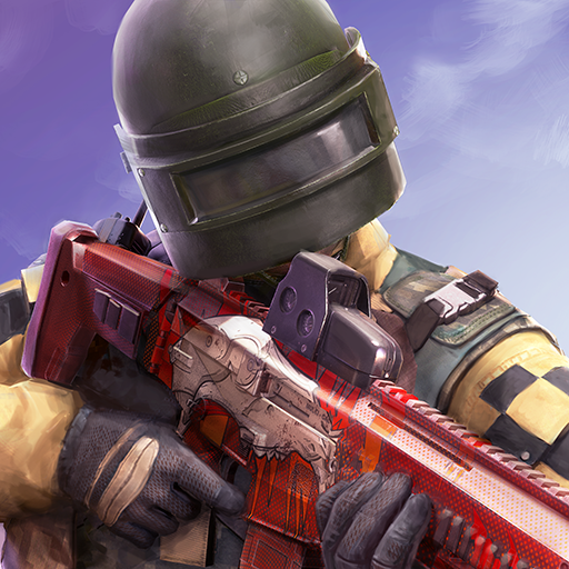 Crime Revolt - Online FPS (PvP Shooter) icon
