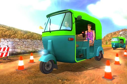 عربة توك توك الجبلية للسيارات 6 تصوير الشاشة