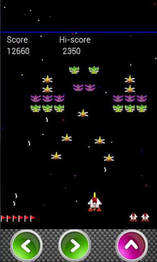 Alien Swarm 1 تصوير الشاشة