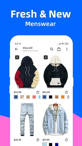 ZAFUL - My Fashion Story screenshot 3