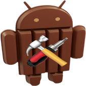 System Repair for KitKat 2019 icon