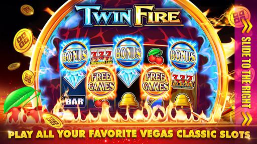 لاس فيغاس فتحات - Hot Shot Casino Games 8 تصوير الشاشة