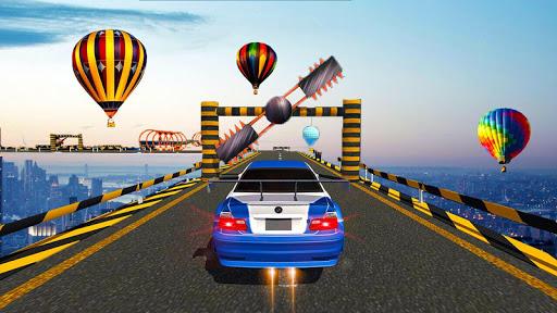 ألعاب سباقات السيارات حيلة مجانية 4 تصوير الشاشة