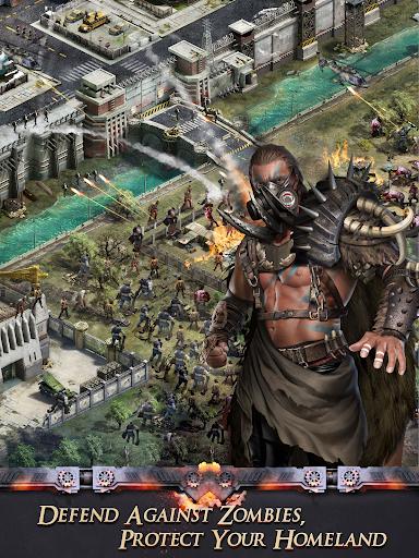 Last Empire - War Z: Strategy स्क्रीनशॉट 2