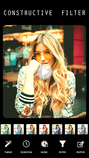 Photo Video Maker With Music - Video Maker screenshot 3