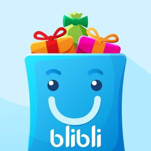 Blibli - Online Mall