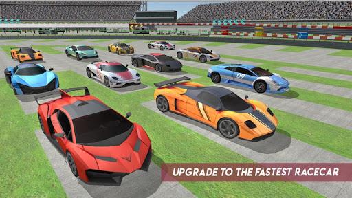 Car Games Racing screenshot 3