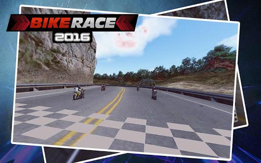 Bike Race 2016 screenshot 14