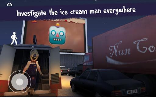 Ice Scream 2: Horror Neighborhood screenshot 12