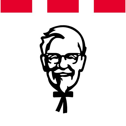 KFC: купоны, скидки, акции. Доставка еды на дом иконка