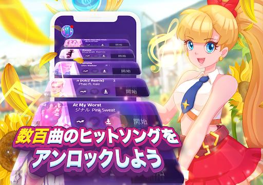 魔法のタイルズ3: ピアノ曲 & ゲーム screenshot 16