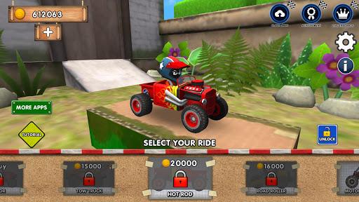 Mini Racing Adventures स्क्रीनशॉट 2