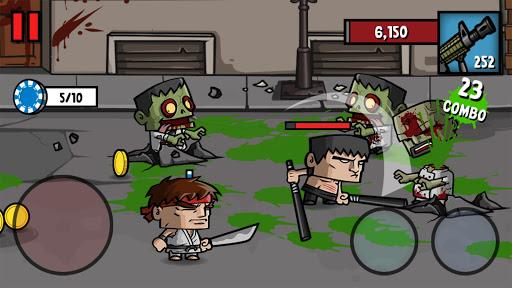 Zombie Age 3 Premium: Rules of Survival screenshot 9