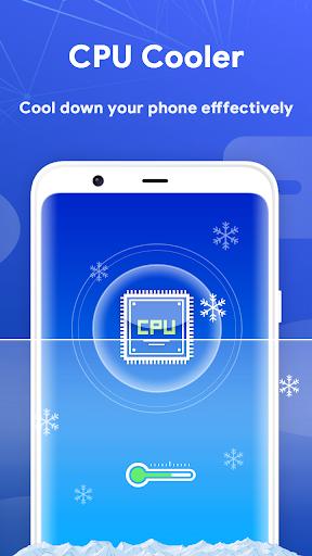 Virus Cleaner-Antivirus, Phone Clean, Boost Master screenshot 5