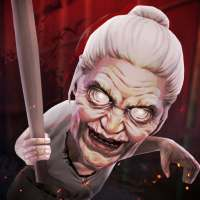 Granny's House: Pursuit and Survival on 9Apps