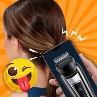 Brincadeira para cortar cabelo on APKTom
