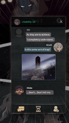 7Days! Mystery Puzzle Interactive Novel Story screenshot 3
