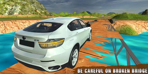 4x4 Off Road Rally adventure: New car games 2020 screenshot 2
