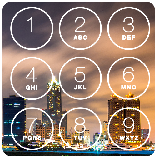 Secret AppLock for Android icon