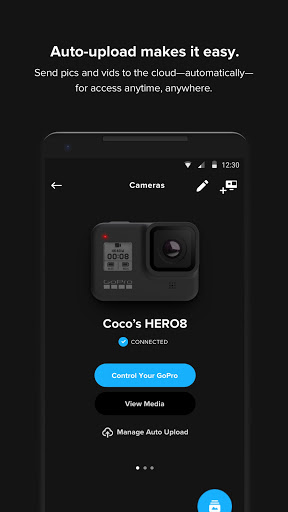 GoPro: Quik Video   Photo Editor screenshot 6