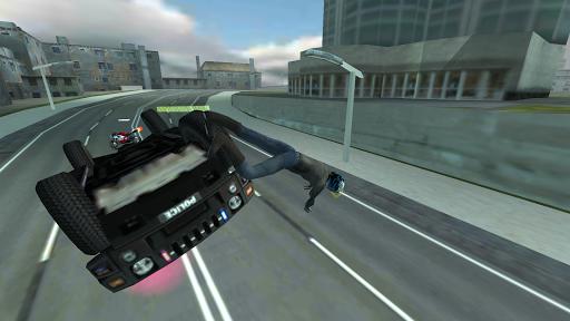 पुलिस के खिलाफ मोटो स्क्रीनशॉट 2