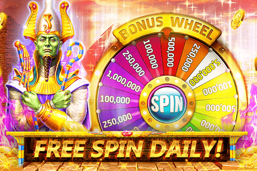 Slots of Immortality™ - Free Casino Slot Games 4 تصوير الشاشة