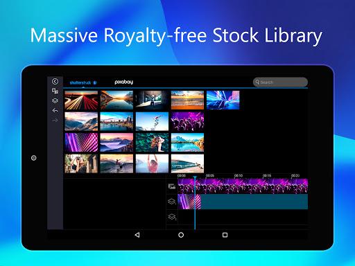 PowerDirector - Video Editor App, Best Video Maker screenshot 15