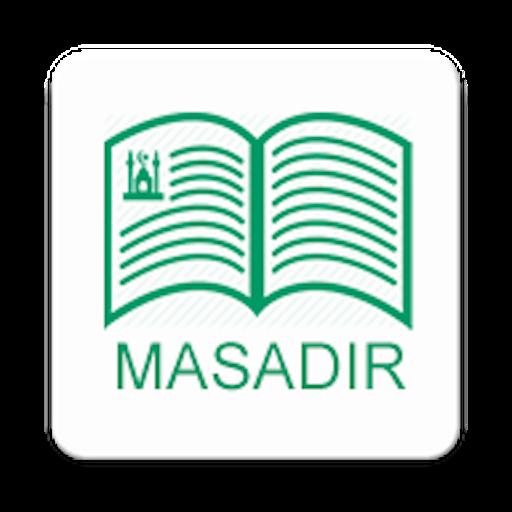 MASADIR أيقونة