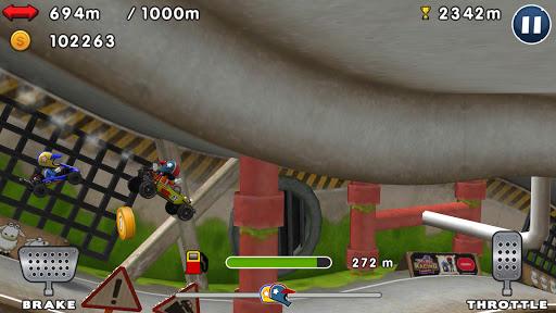 Mini Racing Adventures स्क्रीनशॉट 3
