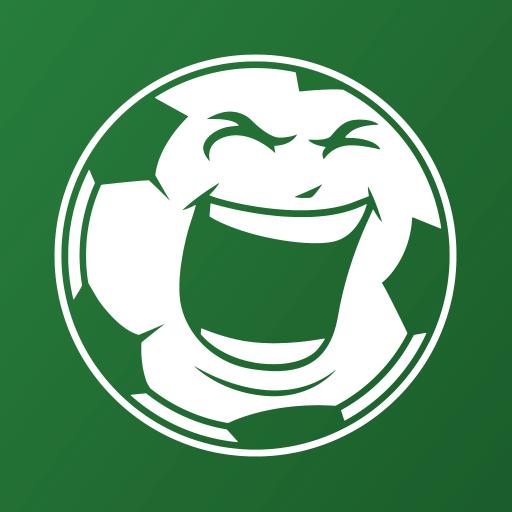 GoalAlert - The fastest football app أيقونة