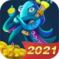 Banca Fish - สนุกกับการยิงปลา เพื่อเป็นนักล่าปลา on 9Apps